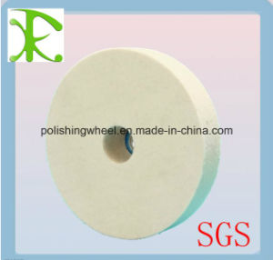 100% Wool Felt Polishing Wheel pictures & photos