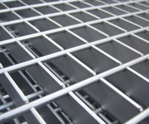 Stainless Steel Grating (ISO 9001) pictures & photos