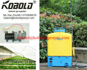 16L Agricultrure Manual Battery Sprayer, Electric Sprayer pictures & photos