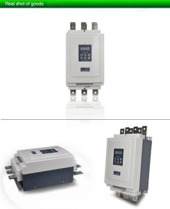 Yhr5-90kw Best Price and Service for 90kw 380V Soft Starter pictures & photos