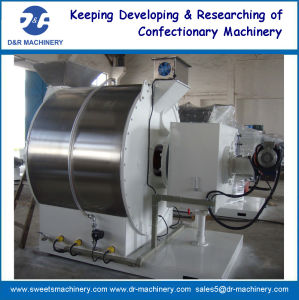 Big Chocolate Grinder, Chocolate Universal Conche Machine and Refiner pictures & photos