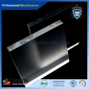 Customized Plexiglass Wall Panel with Cast Acrylic Sheet-Huashuaite pictures & photos