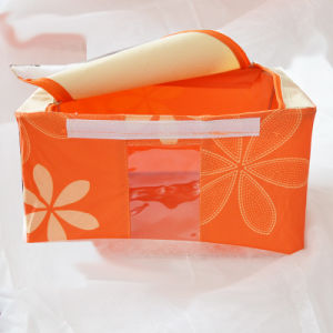 44L Cardboard One Window Foldable Box pictures & photos