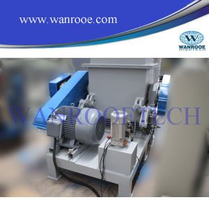 Strong Powerful Plastic Crusher Machine for Waste Materials pictures & photos