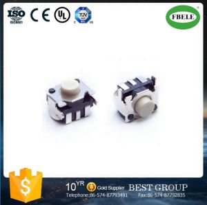 Three Feet Small Turtle Mini Patch Push Tact Switch pictures & photos