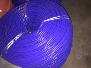 Customize Blue Silicone Hose, Silicone Tube, Silicone Tubing, Silicone Pipe, Silicone Sleeve pictures & photos