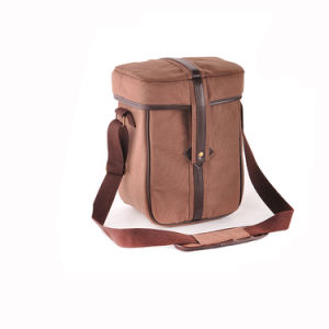 Export Quality Hot Design Solar Backpack Cooler Sh-15122174 pictures & photos