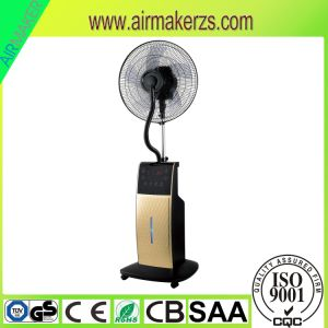 """16"""" Mist Stand Fan with Ce RoHS Approval pictures & photos"""
