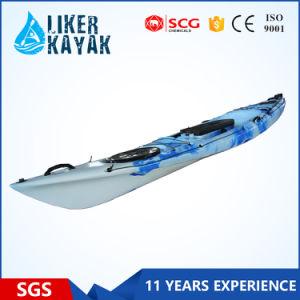 2016 New Designed Fishman Fishing Kayak Wholesaler Sit on Top Kayak Liker Kayak pictures & photos