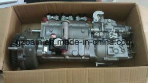 Komatsu 6D125 Fuel Injector/Injection Pump for PC400-8/450-8 Excavator Engine pictures & photos