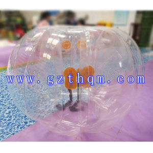 Durable Amusement Park Body Ball Inflatable Bumper Ball/Adult Bumper Ball Inflatable Bumper Ball pictures & photos