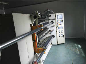 Used of Ultrasonic EPC Control Slitting Machine pictures & photos