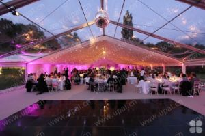 China Manufacturer of PVC Wedding Party Tent pictures & photos