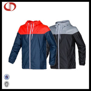 High Quality Mens Wholesale Waterproof Sports Jacket pictures & photos