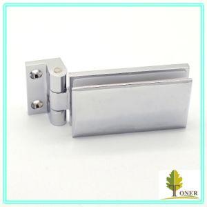 Hot Sale Type Zinc Alloy Glass Hinge
