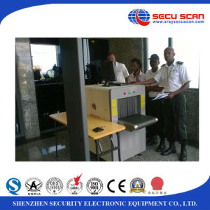 Small Mail and Documents X Ay Scanner for Offices, Meeting Centers, Post Office pictures & photos