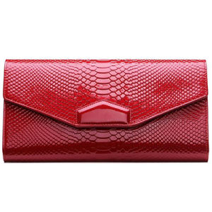 Brand Name Leather Purses Philippine Made Bags Ladies Wallet (AL307) pictures & photos