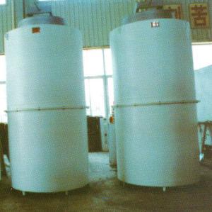 Pit Aluminium Alloy Aging Furnace