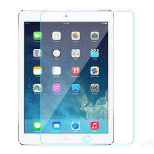 0.33mm 9h Mobile Phone Aeeceeories Screen Protector for iPad Air