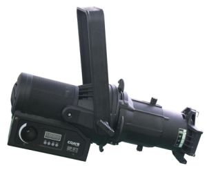 LED Profile Spotlight Coavs-F19 200/300/400W Long Distance Throw pictures & photos