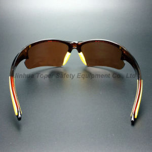 High Quaity Sport Type Safety Goggles with PC Lens (SG131) pictures & photos