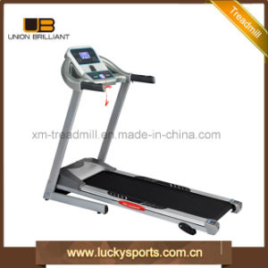 Home Use Exercise Fitness Equipment Cheap 1.25HP Motorized Treadmill pictures & photos
