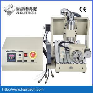Wood Milling Engraving Carving Cutting CNC Router with Ce Approval pictures & photos