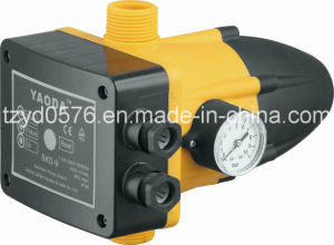 Automatic Pressure Control for Water Pump (SKD-9A) pictures & photos