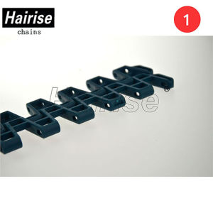 Plastic Corrugated Sidewall Cleated Rubber Conveyor Belt (Har7920) pictures & photos