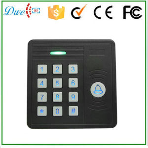 Single Door Offline Standalone Access Controller with 6 Digits Password pictures & photos