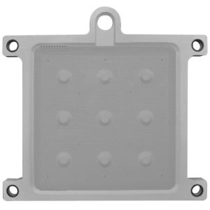 Industry′s Top Special Filter Plate for Wastewater Treatment
