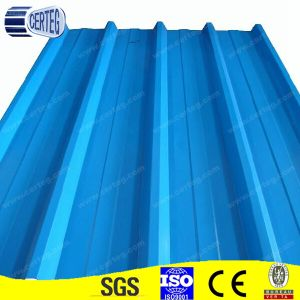 Color Steel Plate Material roofing Type pictures & photos