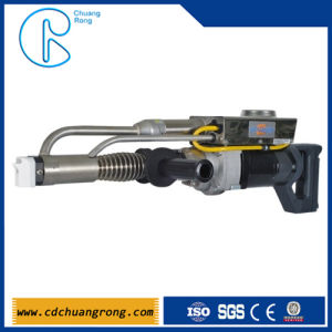 High Frequency Portable Extrusion HDPE Fitting Gun (R-SB 50) pictures & photos
