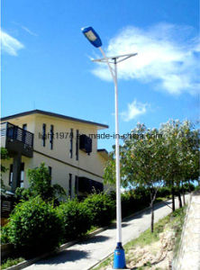 Manufactureres Cheap 40W Price for Solar Street Lighting pictures & photos