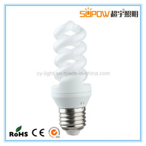 Hot Sale 11W Full Spiral Energy Saving Lamp pictures & photos