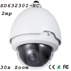 2 Megapixel 30X Full HD Hdcvi PTZ Dome Camera {SD63230I-Hc} pictures & photos