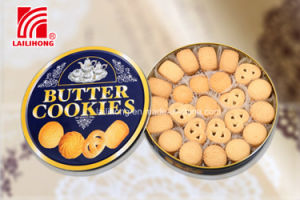 FDA Approved Hot Sale 908g Butter Cookies