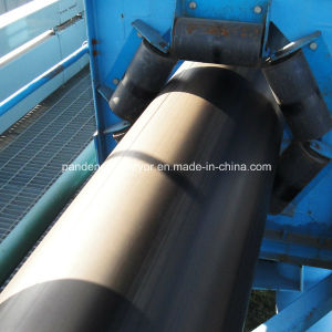Steel Cord Conveyor Belting for Pipe Conveyor System pictures & photos