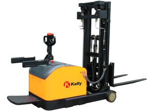 Reach Stacker for Warehouse pictures & photos