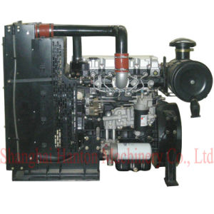 Lovol 1004D-E4TAG Generator Drive Common Rail Diesel Engine pictures & photos