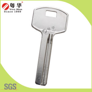 Iron Dimple Key Blank for Locks pictures & photos