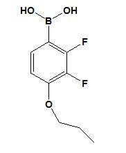2, 3-Difluoro-4-Propyloxyphenylboric Acid CAS No. 212837-49-5 pictures & photos