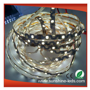 2016 New Product SMD2835 300LEDs Pure White Bendable LED Strip pictures & photos