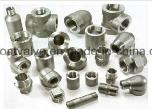 Forged Steel High Pressure Socket Weld/Threaded Hexagon Plug pictures & photos