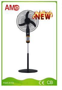 "Hot-Sale Good Design 18"" Stand Fan with CB Ce Approved (FS45-A103) pictures & photos"