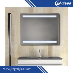 5mm Wall Mounted Ce Approved Hotel Bathroom LED Mirror pictures & photos