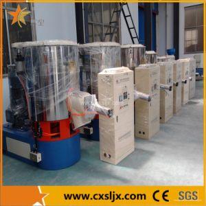 Plastic PVC Mixing Machine for PVC Resin Powder pictures & photos