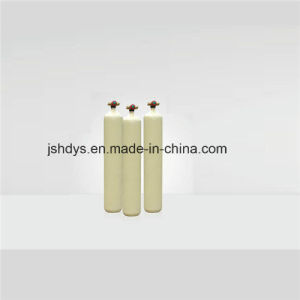 100L High Quality CNG Cylinders for Vehicles (GB17258) pictures & photos
