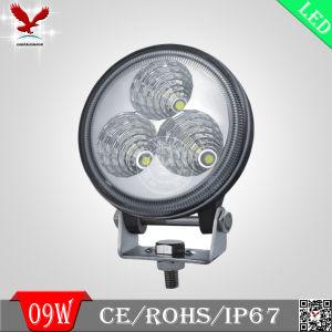 Low Power LED Work Light 9W (HCW-L0969)
