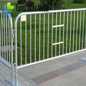 Concert Crowd Control Temporary Barriers for Sale pictures & photos